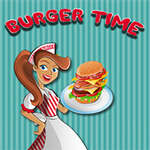 Gioco di Burger Time