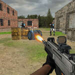 Bullet Fire 2 game