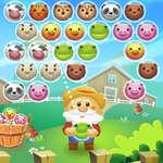Bubble Farm Spiel