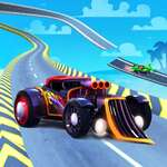 Buggy Racer Stunt Driver Buggy Racing 2k20 game