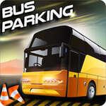 Автобус Паркинг 3D игра