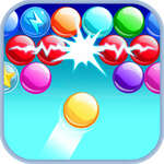 Bubble Shooter Pro 2020 spel