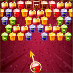 Budines bubble shooter juego