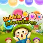 Bubble Pop Avonturen spel