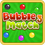 Bubble Match 3 game