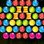 Bubble Shooter Candy Popper joc