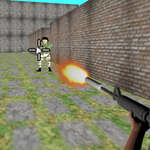 Стрелба с куршум игра