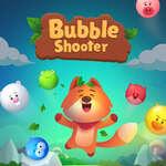 Buborék Shooter Vanília játék