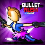 Bullet Rush Online joc