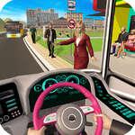 Автобус симулатор Ultimate игра