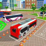 Автобус симулатор 2021 игра