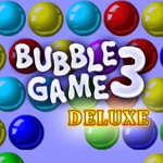 Juego de burbujas 3 Deluxe