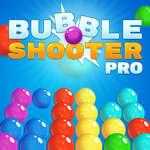 Bubble Shooter Pro spel