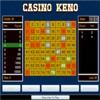 Casino Keno juego