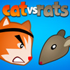 Cat vs Rats game
