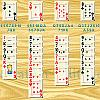 Calculation Solitaire game