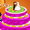 Образец за торта игра