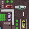 Auto Anhänger Parken Spiel