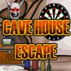 Cave House Escape jeu