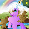 Caring Carol - Cute Pony game