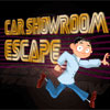 Voiture Show Room Escape jeu
