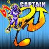 Kapitány DJ játék