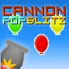 Cannon Pop Blitz game