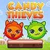Бонбони крадци игра