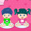 Caring Sweet Kids game