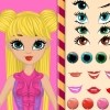 Candy Doll Creator game