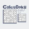 CalcuDoku Light Vol 1 game
