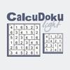 CalcuDoku luz Vol 1 juego