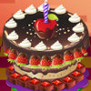 Cake Decorator game