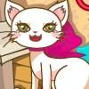игра Кэти красивая кошка
