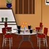 Cafe-Shop spel