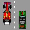Auto-lot rezáky v2 hra