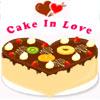 Kuchen In der Liebe Spiel