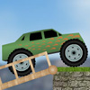 Car Bridge game