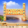 Carribean Pirates Mahjong spel