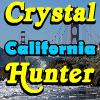 California Crystal Hunter game