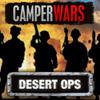 игра CamperWars пустыне Ops