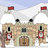 Castlebuilder Winter game