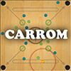Carrom Multi jeu