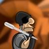 Cavernícola Smasher juego