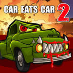 Car Eats Car 2 game