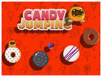 Candy Jumping game