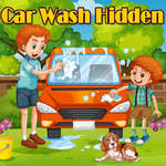Car Wash Hidden game