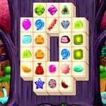 Candy Mahjong gioco
