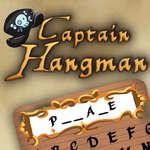 Capitaine Hangman jeu