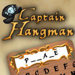 Капитан Хангман игра